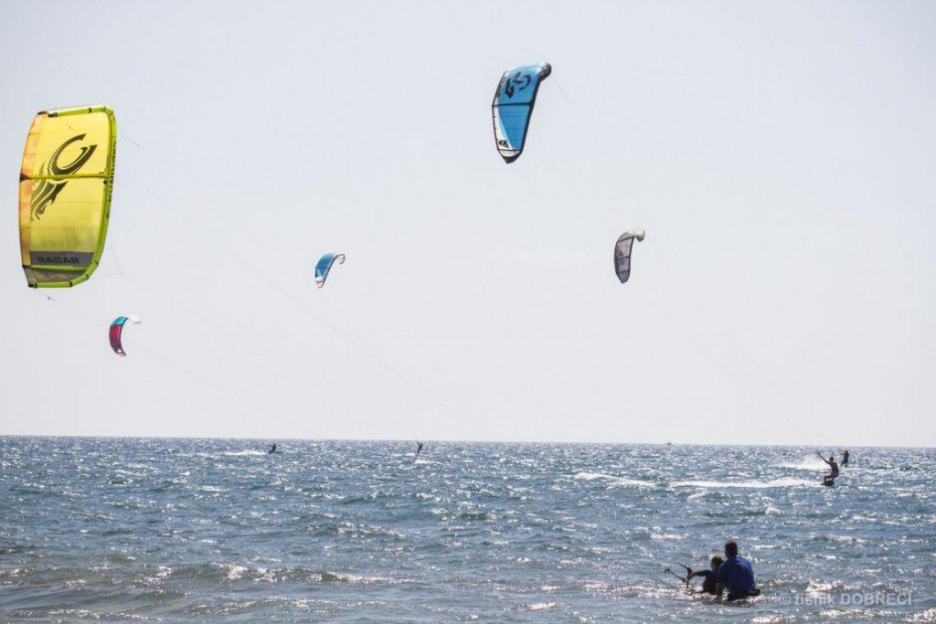 Kitesurfen in Monenegro