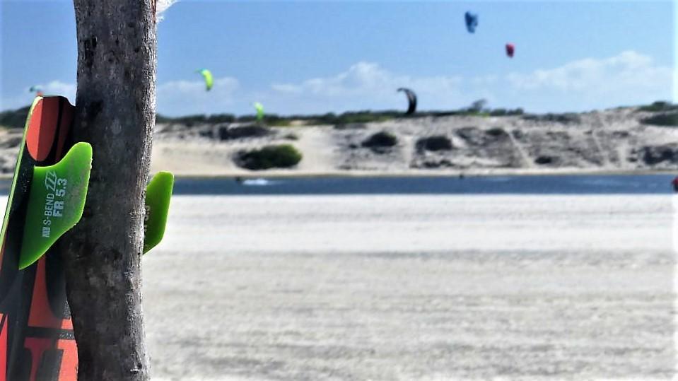 kitesafari, brasilien, kitesurfreise, kitesurfurlaub