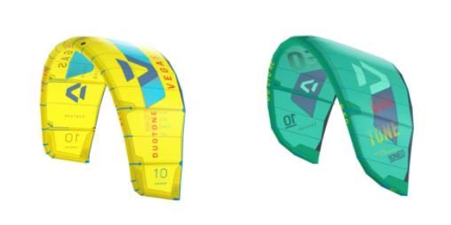 kitemodelle, kitevergleich, c-shape kite, bowkite