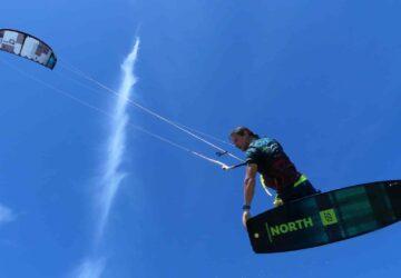 kitesurfen, kiteboarding, sprung, kiten österreich