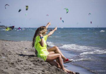 kitesurfen lernen montenegro, kiteurlaub montenegro, kitesurfen ulcinj