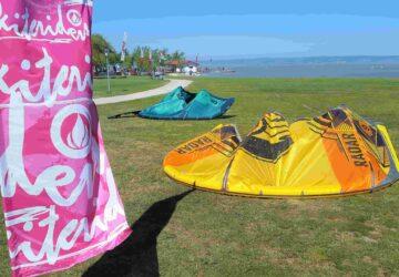 kiteschule, kiteriders podersdorf, strand